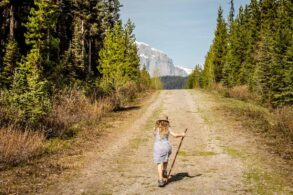 9 Best Kananaskis Hikes for Social Distancing
