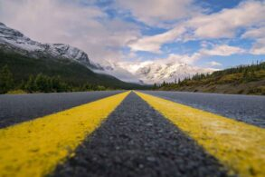 Getting Around Banff Without a Car