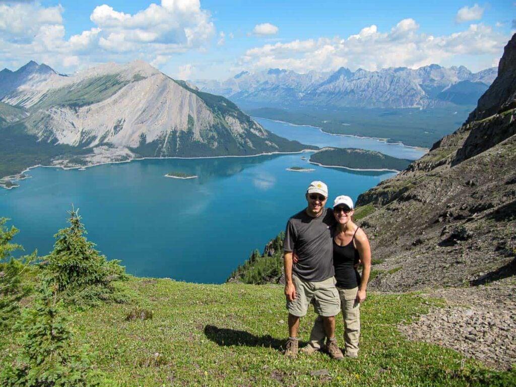Kananaskis hiking equipment list