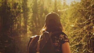 Hiking essentials for Banff National Park, Canada