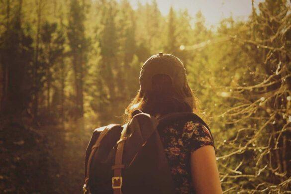 Banff Hiking Essentials