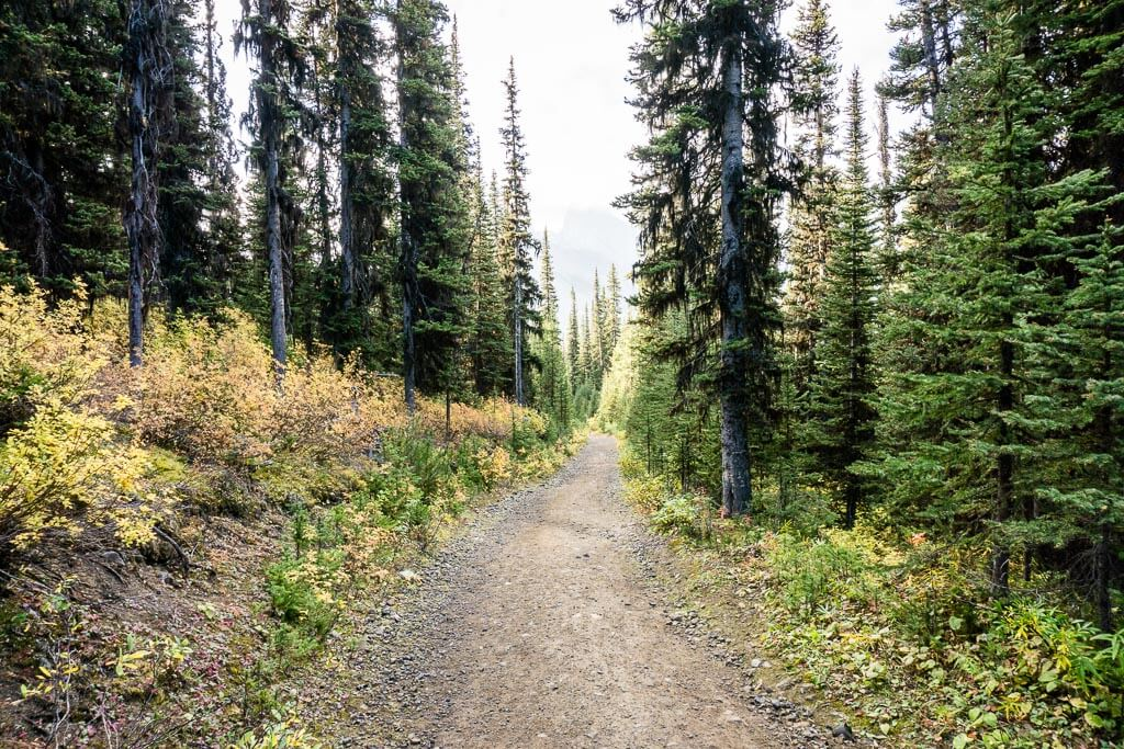 Chester Lake is one of the best hikes in Kananaskis