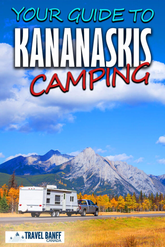 Your guide to camping in Kananaskis. This Kananaskis camping guide includes all the best Kananaskis campgrounds, backcountry campgrounds, and even the best things to do in Kananaskis near campgrounds.