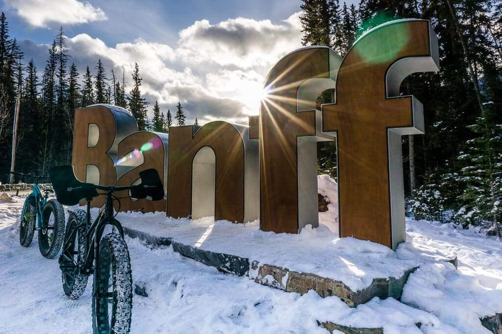 Tips to Visit Banff on a Budget