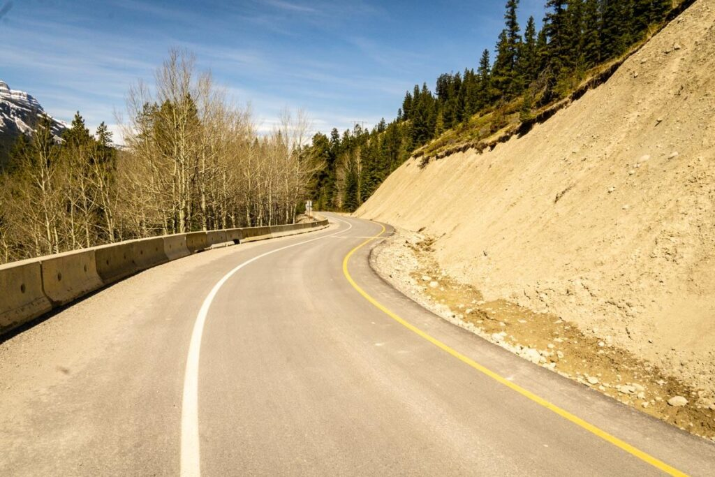 Highway 1A closed to vehicles in 2021