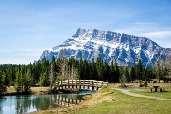 9 Best Banff Picnic Areas