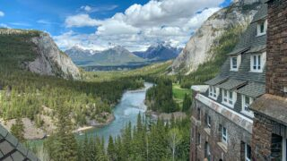 Is the Fairmont Banff Springs Hotel worth it?
