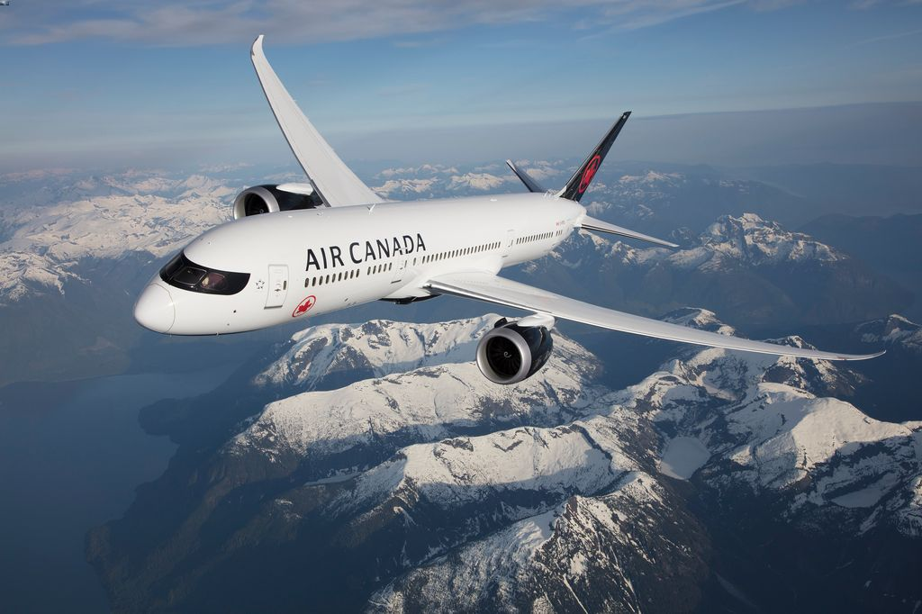 Air Canada offers direct flights to Calgary from Canada, the United States, Asia and Europe
