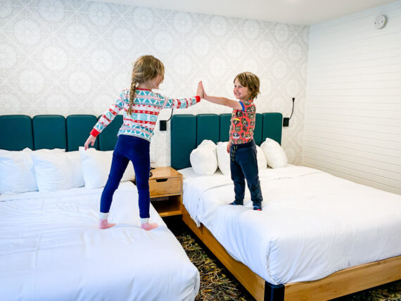 The Dorothy Motel – Cheap Accommodation in Banff