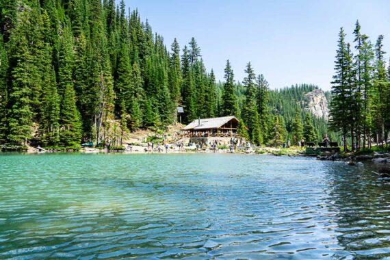 Lake Agnes Tea House Hike – A MUST-DO Lake Louise Hike
