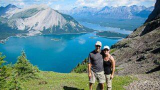 Sarrail Ridge Hike - Kananaskis